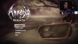 Amnesia: Rebirth - Parte 2 / TODOS FINAIS
