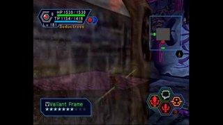 Highlight: Phantasy Star Online Ver 2 :: ULT Ruins :: Dreamcast