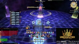 【FFXIV】Eden's Promise: Eternity (Savage) Oracle of Darkness Clear [E12S] ~ Gunbreaker GNB POV