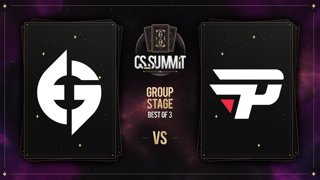 Evil Geniuses vs paiN (Inferno) - cs_summit 8 Group Stage: Opening Match - Game 3