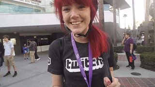 TwitchCon IRL - Day Two Pt. 1