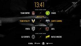 PL] Rainbow Six Pro League | Playday # 12 | Komentuje Alban