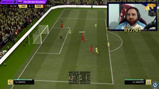 Twitch Rivals: FIFA21 The 12th Man Showdown