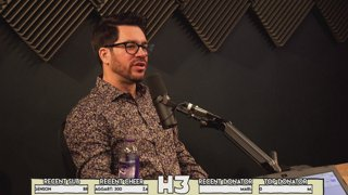 H3 Podcast -Tai Lopez