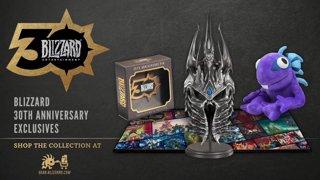 BlizzConline: Diablo Event w/ Post-Show featuring Rod Fergusson