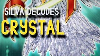 Silva Decodes - Crystals