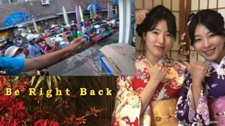 VOD: new mic & clothes shopping Busan korea