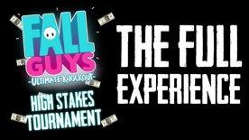 Fall Guys: High Stakes Tournament