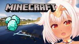 【VTuber】Minecraft | #05