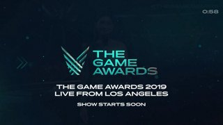 The Game Awards 2019 - Live on Twitch on December 12