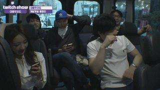 [Twitchshow] 대동맛지도 - 5회 #IRL