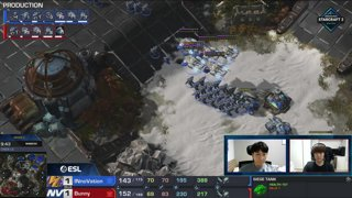 LIVE: DreamHack SC2 Masters: LAST CHANCE -  Group C