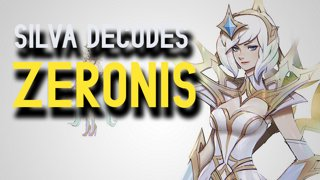 Silva Decodes -  Zeronis