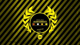 Achievement Show Folge 6 #teamyello #Werbung