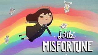 Little Miss Fortune Zeling