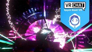 VRChat: Spych Boat