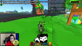 #Trove #BaleFireWings ᕙ༼◕ل͜◕༽ᕗ Giveaway Tonight at the end of the stream! Type !balefirewangs