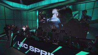 Week 9 Day 2 | LEC Spring Split (2019): Fnatic vs. Splyce