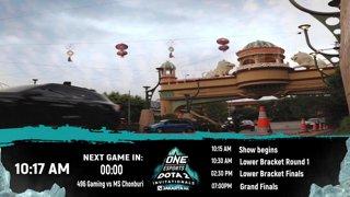 [EN] KL Regional Offline Qualifiers | ONE Esports Dota 2 Jakarta Invitational