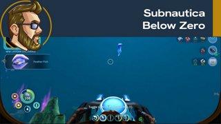 !JPNN & Subnautica Below Zero - Day 3 | !jpedia | Follow us on Twitter: @itmeJP @DroppedFrames @WhiskeySweet @MCUcrew