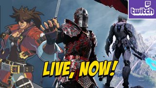 CHIVALRY 2 - 1st Time! #Sponsored - Strive/PSO2 Later !ads !nzxt (6-8)