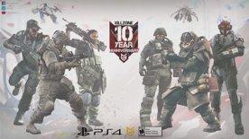 PlayStation Celebrates Killzone 10th Anniversary