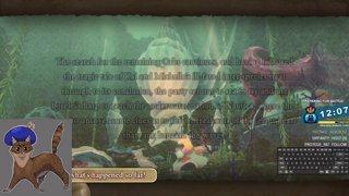 Dragon Quest XI playthrough: Day 5