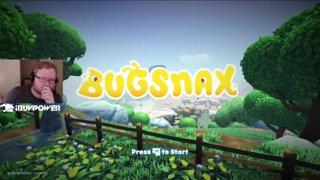 bugsnax part 1