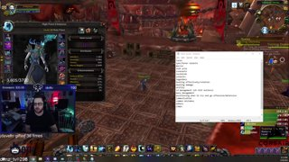 Highlight: Holy Priest Guide PVP 9.0.5