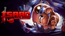 The Binding of Isaac: Repentance [45]