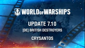 [DE] Update Stream mit Crysantos