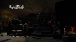 Homefront The Revolution - Xbox One