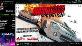 Highlight: Burnout 2 and 3 | Racing Marathon 2021 Day 5 !RM - So good