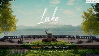 Zaq plays Lake Pt. 1