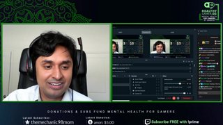Highlight: Talking with Melina about Trust and Relationships | !supportus !discord