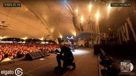 !subtember | TRIVIUM | BOSTON, MA | 630pm band jam | 7pm show | eastern