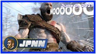 The JP News Network - June 3, 2021