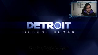 Detroit: Become Human #03