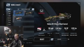 Project CARS 2 Developer Stream #2: Cars and Tracks (19:00 BST)