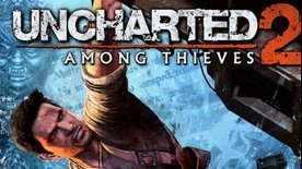 #01 Uncharted 2: Among Thieves