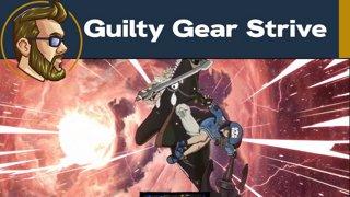 Guilty Gear Strive Beta (May Noob) | No !ff14raid this week | !jpedia | @itmeJP @DroppedFrames @WhiskeySweet @MCUcrew