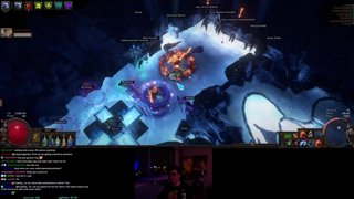 Highlight: CuteDog🐕!carry Alva Double Corruption Chambers All Day