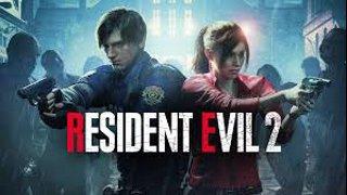 Resident Evil 2 Remake [Part 1]
