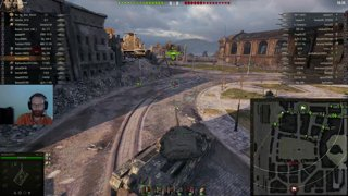 WoT Moments #36: Russia vs Chieftain | 1 - 0