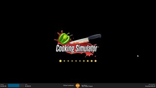 Cooking Simulator: In which Zoey learns to cook, to Fiona's annoyance