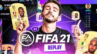Retour du FC BIZOT FUT sur FIFA 21 !