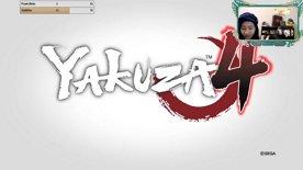 『Yakuza 4』Part 3: Are we going to see Kiryu?   Akiyama is chill though   We taking care of Kamurocho