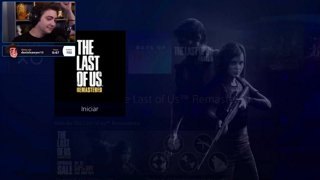 The Last of Us - Parte 1