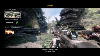 Titan Fall 2 - Mastiff Gameplay (22K/8A)