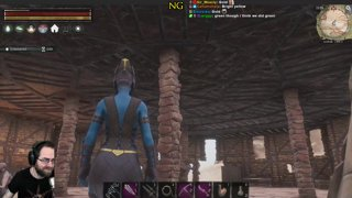 Conan Exiles Casual Playthrough (Pt. 4) - If You Build It, They WILL Come